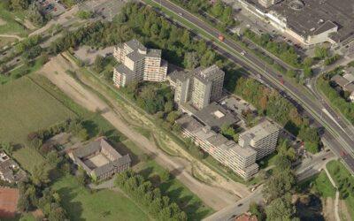 Circle Real Estate adviseert bij aankoop 221 appartementen in Heerlen